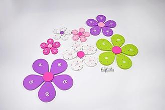 Dekorácie - Kvety - 13404716_