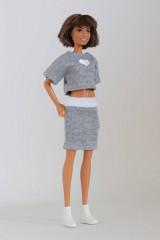 Hračky - Oblečenie pre Barbie - 13404780_