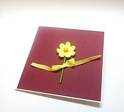 Papiernictvo - Pohľadnica ... nie som osamelá - 13410663_