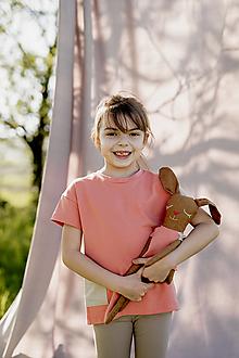 Detské oblečenie - Tričko MIA - 13410981_