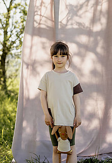 Detské oblečenie - Tričko EDO - 13411021_