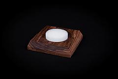 Pomôcky - Zvlhčovač prstov drevený - 13412303_