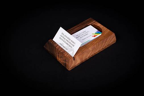 Krabička drevená veľká