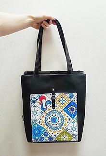 """Kabelky - Kabelka """"Shoulder bag no.6"""" - 13412611_"""