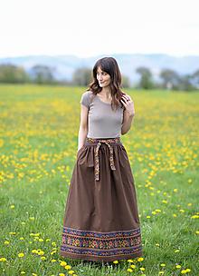 Sukne - sukňa Doti - 13417856_