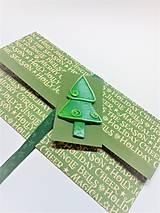 Papiernictvo - Obálka na darček III - 13422631_