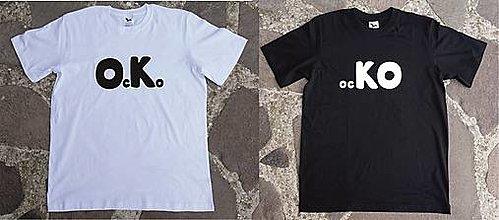 Tričká - tričko pre ocka - 13427822_