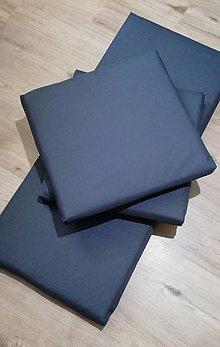 Úžitkový textil - Šilo sa na objednávku (podsedáky na dvojkreslo a dve kreslá) - 13428265_