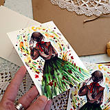 Papiernictvo - Zemitá/ pohľadnica - 13431429_