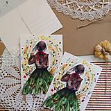 Papiernictvo - Zemitá/ pohľadnica - 13431431_