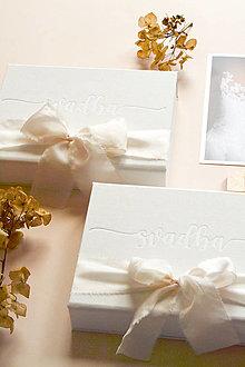 Papiernictvo - Fotobox s razbou svadba - 13432535_