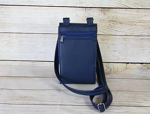 Mini kabelka Gréta 1