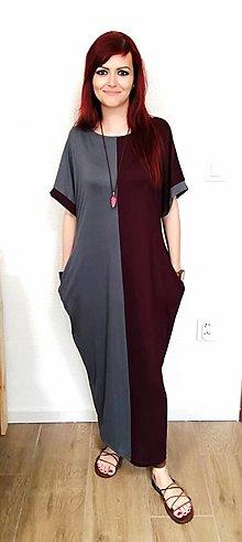 Šaty - Nikol - 13435676_