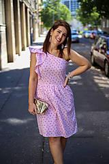Šaty - ŠATY LOVEFOOL - 13443659_