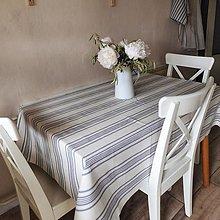 Úžitkový textil - Obrus 160 x 120 cm - 13444892_