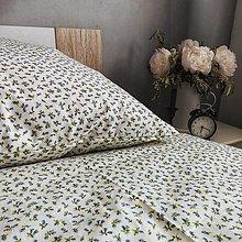 Úžitkový textil - Posteľná bielizeň - 2 sady - 13444952_