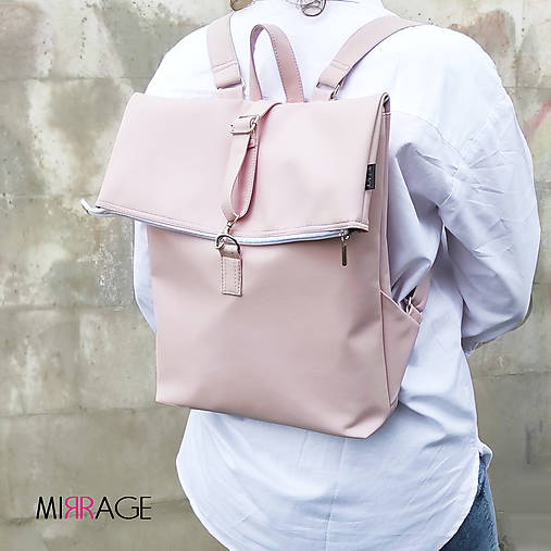Batohy - Ronya backpack n.26 - 13447019_