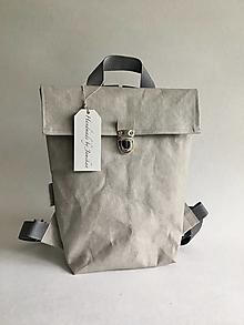 "Batohy - Urban bag ""S"" Stone - 13445819_"