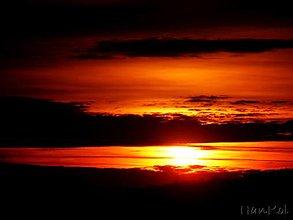 Fotografie - Západ slnka I - 13446977_