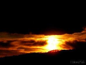 Fotografie - Západ slnka II - 13446984_