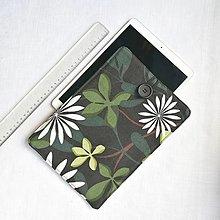 "Na tablet - Puzdro na 10,5"" iPad, tablet V džungli - 13445869_"