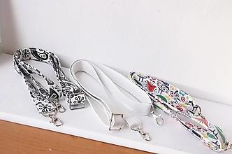 Kabelky - kabelkový popruh/1 - 13445619_