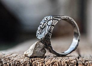 Prstene - Rozpraskaný - 13450664_