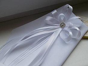 Pierka - svadobné pierko pre starejšieho II. - 13450512_