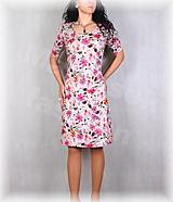 Šaty - Šaty vz.668 - 13451209_