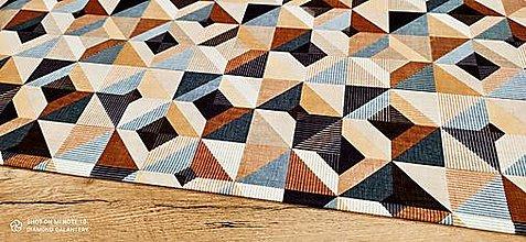 Textil - Kostýmovka - Picolo- cena za 10 cm - 13451223_