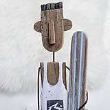 Dekorácie - surfer Rusty #02 - 13452667_