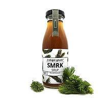 Potraviny - Smrek sirup - 13452725_