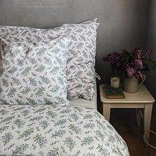 Úžitkový textil - Posteľná bielizeň - 2 sady - 13452699_