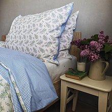 Úžitkový textil - Posteľná bielizeň - 2 sady - 13452788_