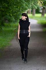 Šaty - Šaty VAMP - 13455878_