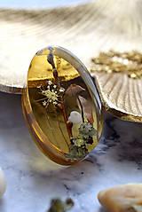 Náhrdelníky - Náhrdelník Lesná nálada 3053 A CHO - 13454915_