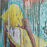 Obrazy - Surfer obraz - 13456728_