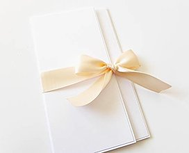 Papiernictvo - pohľadnica svadobná - 13458474_