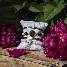 Náramky - Set náramkov - 13457903_