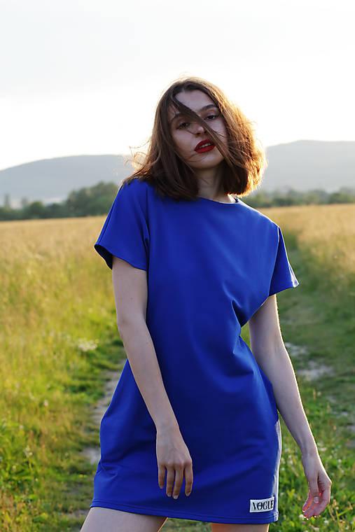 Teplákové šaty Paríž