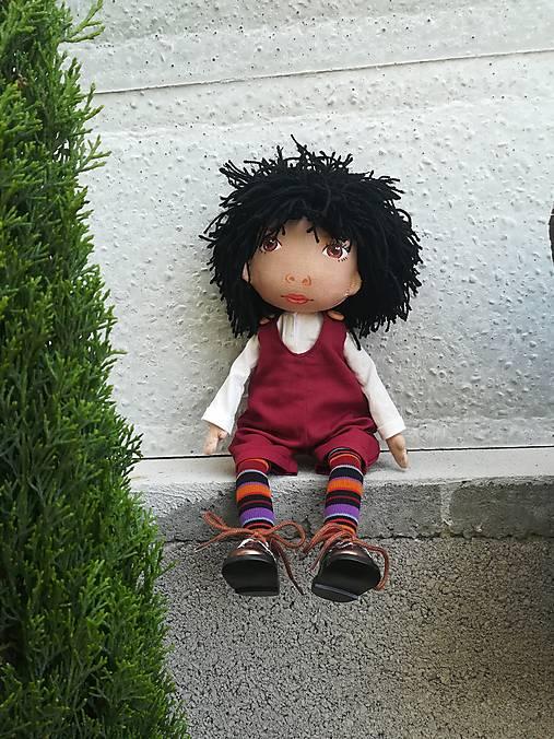 Bábika pre radosť