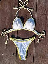 Bielizeň/Plavky - Plavky Nikol - 13463030_