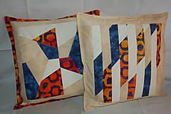 Úžitkový textil - do obývačky - 13463498_