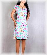 Šaty - Šaty vz.669 - 13465813_
