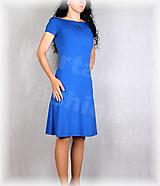 Šaty - Šaty pouzdrové vz.670 více barev - 13465841_