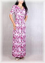 Šaty - Šaty vz.671 - 13465961_