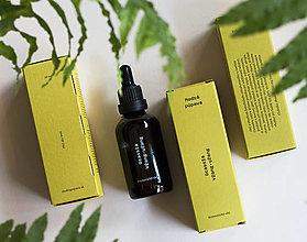 Drogéria - Grassia Ylang-ylang – CBD olej kozmetický (50 ml) - 13467500_