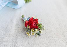 Pierka - Pierko pre ženícha - 13468010_