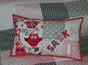 Úžitkový textil - detský - 13468006_