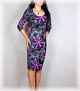 Šaty - Šaty vz.672 - 13468620_